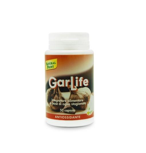 Garlife 50 Capsule Vegetali