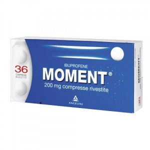 Offerta Speciale Moment 36Cpr Riv 200Mg