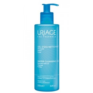 Gel Detergente All'Acqua 200 Ml