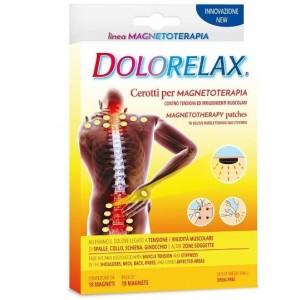 Offerta Speciale Cerotto Magnetico Dolorelax 18 Magneti