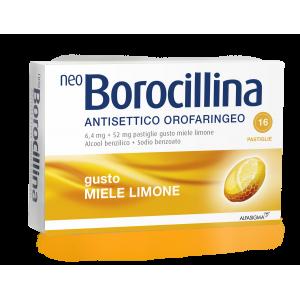 Offerta Speciale Neoborocillina Ant Or 16Pas Li