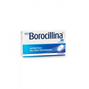 Offerta Speciale Neoborocillina 16Past 1,2+20Mg
