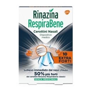 Offerta Speciale Rinazina Respirabene Cerotti Nasali Extra